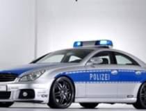 Masini de politie de care nu...