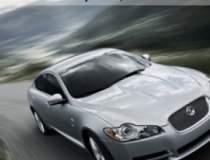 Jaguar: Consum foarte scazut...