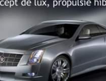 Cadillac Converj: Concept de...