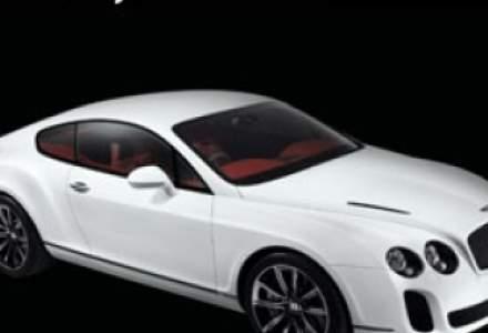 Cel mai puternic si mai rapid Bentley creat vreodata