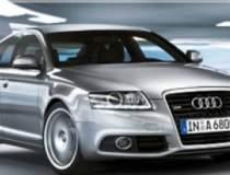 De la Horch la Audi