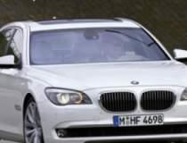 Noul BMW 760i - Cel mai...