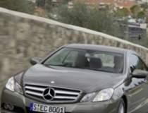 Prezentare: Mercedes E-Klasse...
