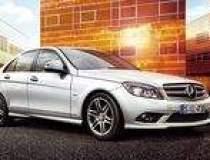 Noua generatie Mercedes C...