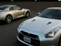 Nissan GT-R - Record dupa...