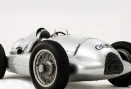 Masina lui Hitler, probabil cea mai scumpa din lume