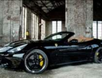 Ferrari California modificat...