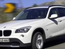 Oficial: Noul BMW X1