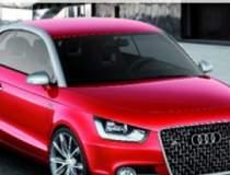Cel mai mic Audi: Modelul A1