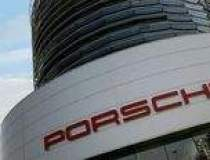 Porsche Romania are un nou...