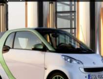 Smart cu propulsie electrica...