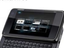 Noul telefon Nokia N900