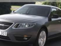 Noul Saab 9-5 - Condamnat la...
