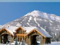 Unde mergem la schi iarna...