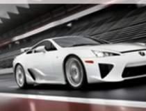 Ferrari, Lamborghini sau......