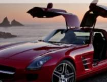 Galerie foto: Mercedes SLS AMG