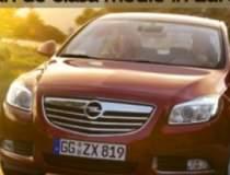 Opel Insignia - Cel mai bine...
