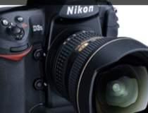 Nikon D3S: Detalii excelente...