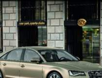 Noul Audi A8 - Cea mai...