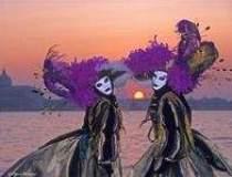 Carnavalul anului in Europa