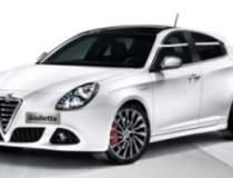 Alfa Romeo Giulietta -...