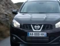 Nissan Qashqai - mult mai...