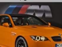 Cel mai puternic BMW M3, gata...