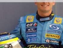 Giancarlo Fisichella vine in...