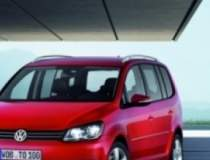 Volkswagen Touran BlueMotion...