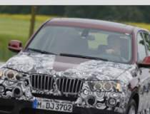 Noul BMW X3 - Deocamdata...