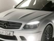 Cel mai puternic Mercedes,...