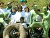 Umbrela Verde cauta Capitala...