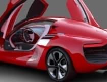 Conceptul Renault DeZir -...