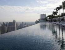 Marina Bay Sands: Piscina din...
