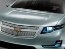 Noul Chevrolet Volt - Foarte...