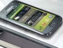 Modelul Galaxy S: Smartphone...