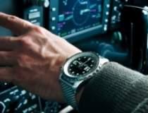 Ceas special, pentru pilotii...