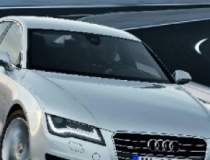 Noul Audi A7 Sportback,...