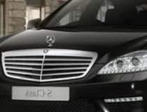 "Mercedes S 63 AMG aEUR"" Motor..."