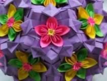 Expozitie de origami la Diverta