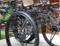 Biciclete iesite din comun