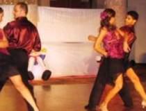 Teambuilding prin dans