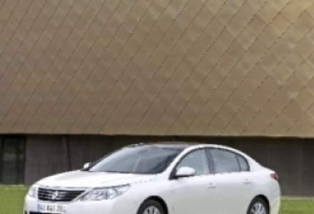 Cel mai luxos Renault a debutat la Moscova