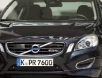 O bijuterie! Volvo S60 tunat...
