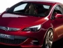 Noul Opel Astra GTC - una...