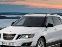 Noul Saab 9-4X, SUV-ul de...