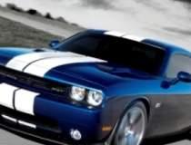 Crema de muscle - car: Dodge...