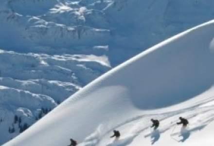 Destinatii de ski in Austria si Italia. Vezi care sunt tarifele de cazare