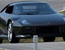 Noua Lancia Stratos este mai...