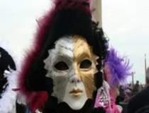 Carnavalul de la Venetia...
